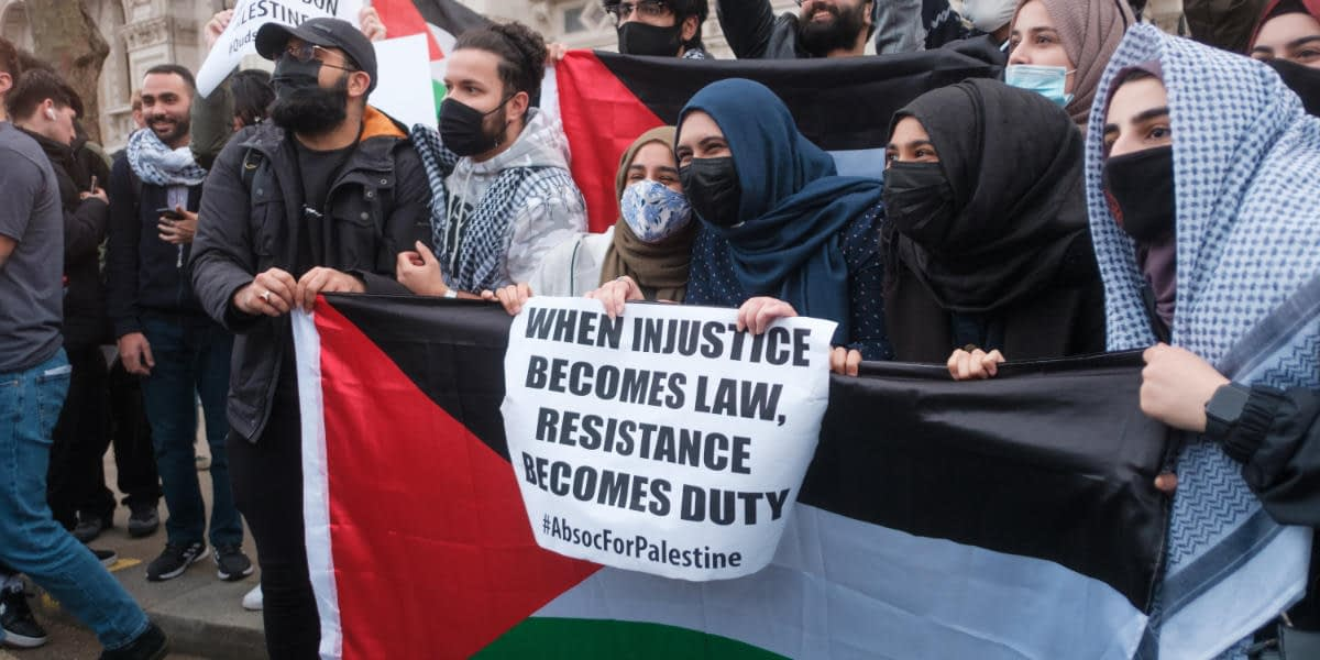 Resistance becomes duty